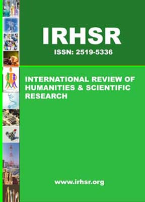 international review of business research papers 2009
