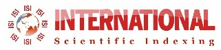 Internation Scientific Indexing (ISI)